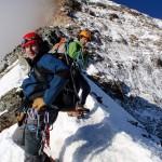 Matterhorn Camo and Flippo making progress