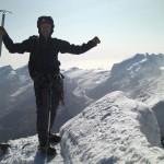 Summit of the Matterhorn Camo