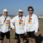 sahara marathon des sables