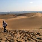 sahara the endless dunes