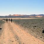 sahara the road to nowhere