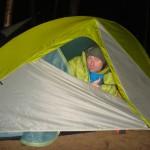scottish winter climbing bedding down