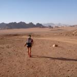 Endess Jordanian Desert - Camo