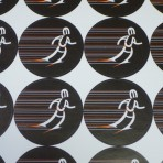 MARCHman Stickers – Flash